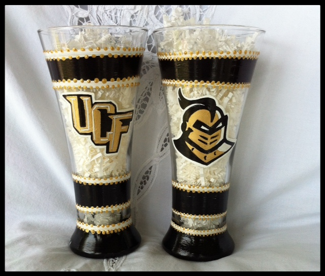 UCF Beer Mugs